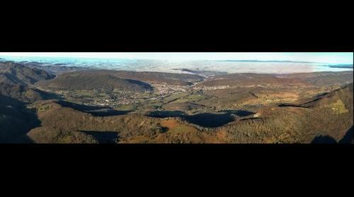 Retour de Montsegur - 2