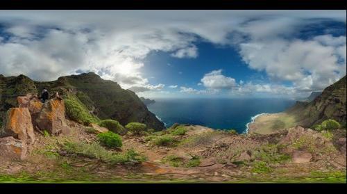 Tamadaba Nature Park, Gran Canaria