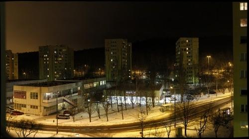 Brodwino By Night