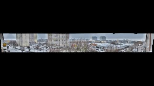 Wichrowe Wzgórze 19 stycznia 2013