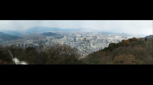 Development in KunYang