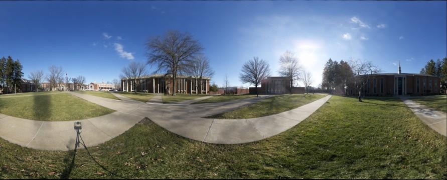 sunny campus