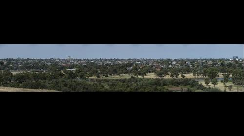 Ascote Vale view