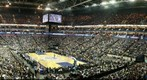 NBA London 2013 - Knicks vs Pistons