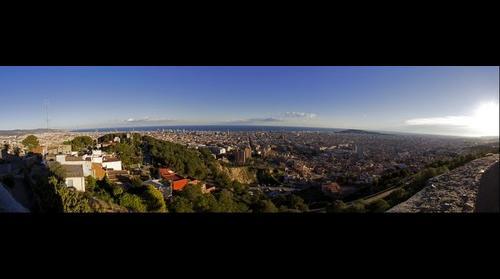 Barcelona (Large)