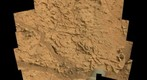 MSL Curiosity MastCam Right panorama on Sol 164