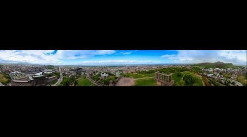 Edinburgh 360