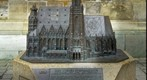 Statue of Stephansdom, Vienna, Austria