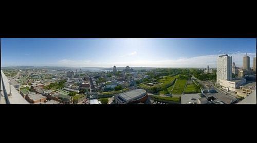 Panorama Québec