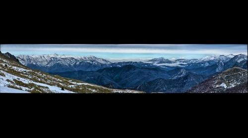 Cumbres de Liebana