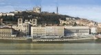 Lyon 77 gigapixels : French largest gigapixel!