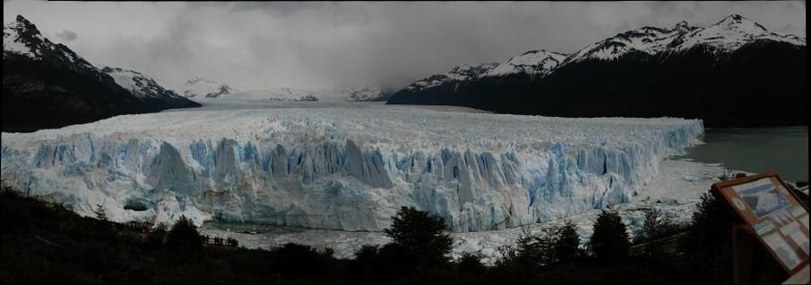 Perito Moreno 3
