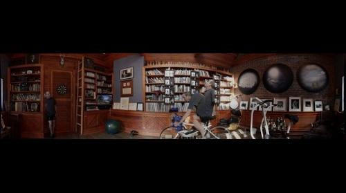 Library-Gym