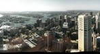 View from the Sydney SkyTower