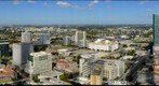 The View of West &amp; North Miami as seen from atop the Vizcayne South Tower. (Image MB020001-0736_A.PSB)