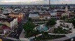 View of Iquitos, Peru