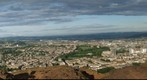 View from Arthur&#39;s Seat