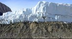Taylor Glacier, Antarctica