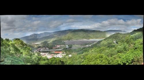 Mu-Dan Reservoir