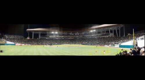 Serie del Caribe 2013 Mexico vs Venezuela