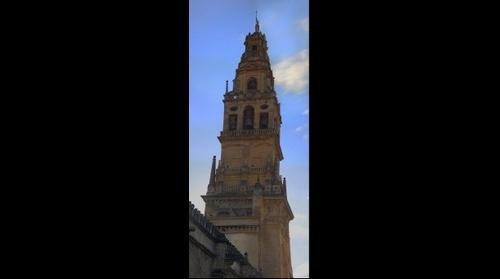 Torre - Alminar Mezquita de Córdoba