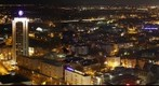 Leipzig bei Nacht 3