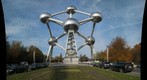 Atomium at 50 years old
