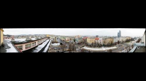 Gdynia - Skwer Kosciuszki FEB2013