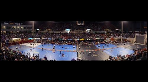 2013 State All-Class Wrestling Tournament