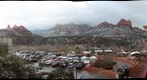Sedona, AZ - Downtown View East