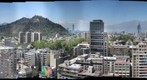 Santiago Chile- Rough Cut