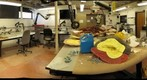 University of Texas at Austin, Vertebrate Paleontology Preparation Lab, Texas Memorial Museum