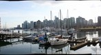 vancouver marina