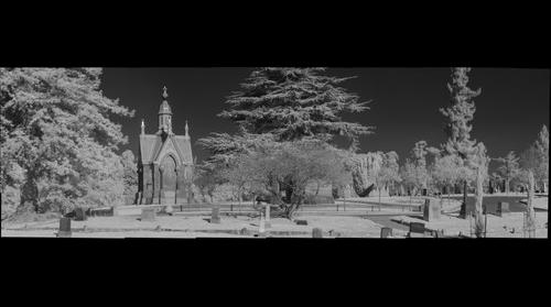 Mountain View Cemetery 01