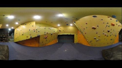 CRG Boulder Cave