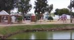 360 degree panorama of General Pinedo