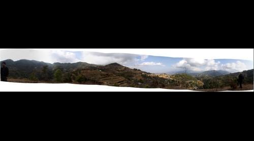 Chhaimale Panorama