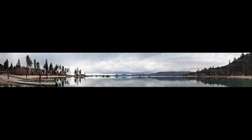 Tahoe Harbor 2