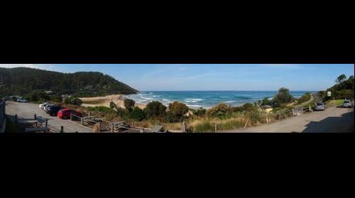 Wye River Beach