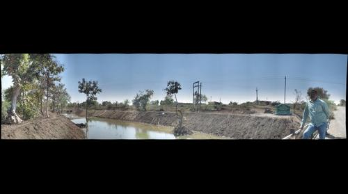 KJBF River Widening Project