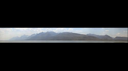 Yellowstone - Jenny Lake