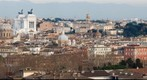 Rome from the Gianicolo Hill (1)