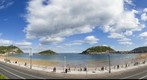 BAHIA DE DONOSTIA- SAN SEBASTIAN