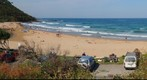 Wye River Beach