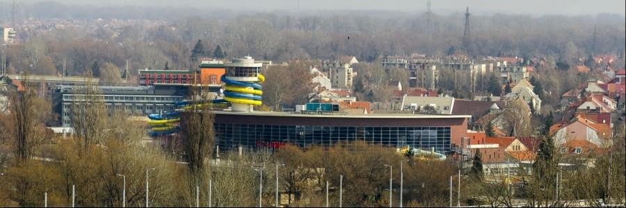 Szeged Aquapolis