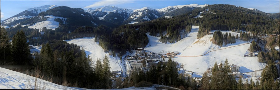 Wunderschön Tiroler Aussicht - Wildschonau - vakantiehuis-tirol.nl