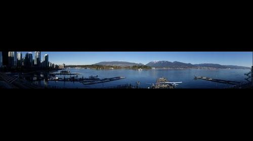 Vancouver Seaplane Terminal – Update Winter 2013