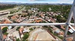 View of Tarija, Bolivia