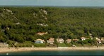 Bassin d'Arcachon (France) : world's longest aerial panoramic photo