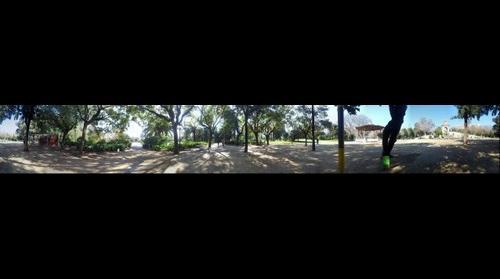 Parc Ciutadella 2